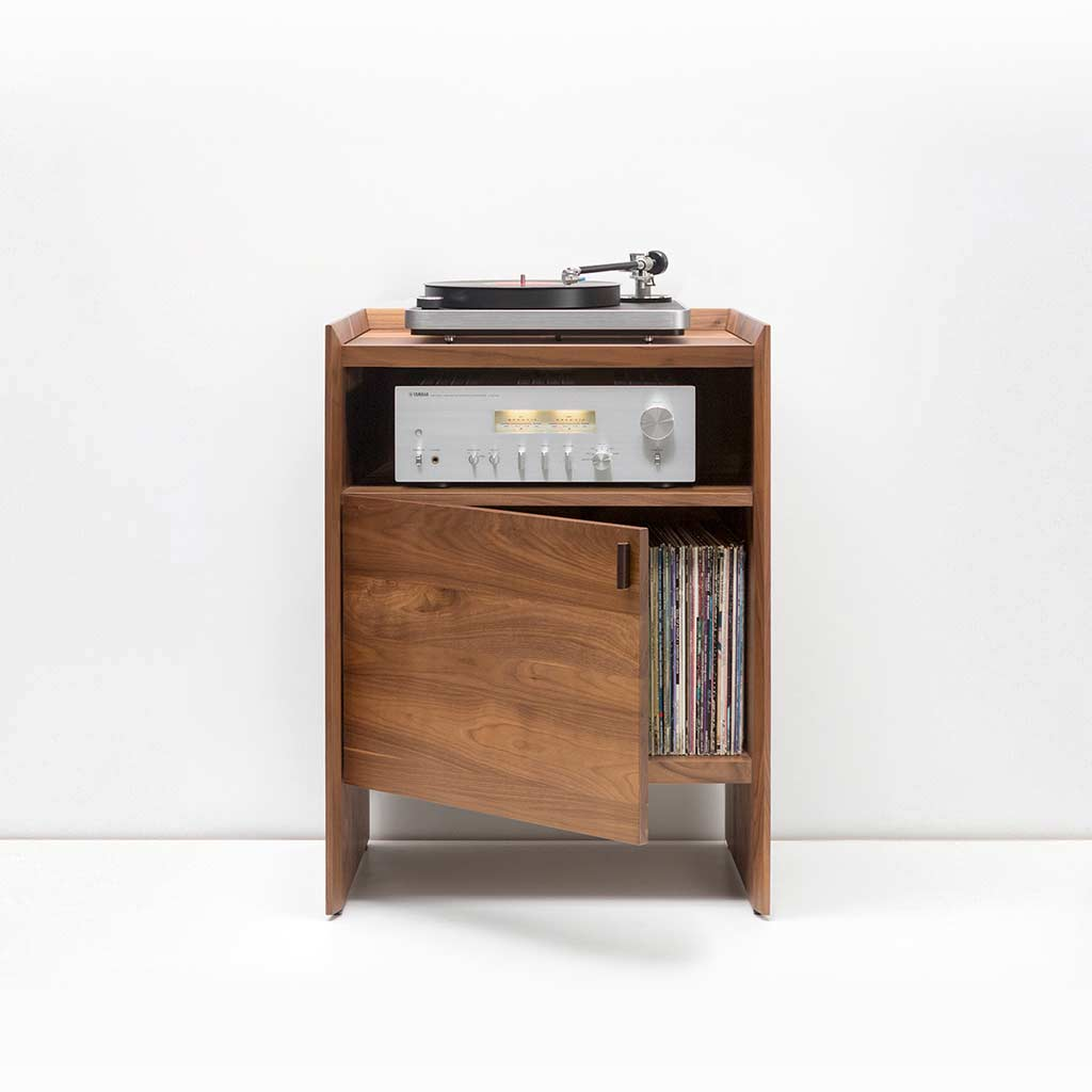 Unison Turntable Stand Clearaudio